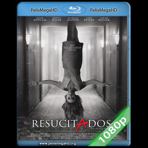 RESUCITADOS (2015) 1080P HD MKV INGLÉS SUBTITULADO
