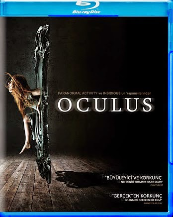 Oculus 2013 720p BluRay 850mb AC3 5.1