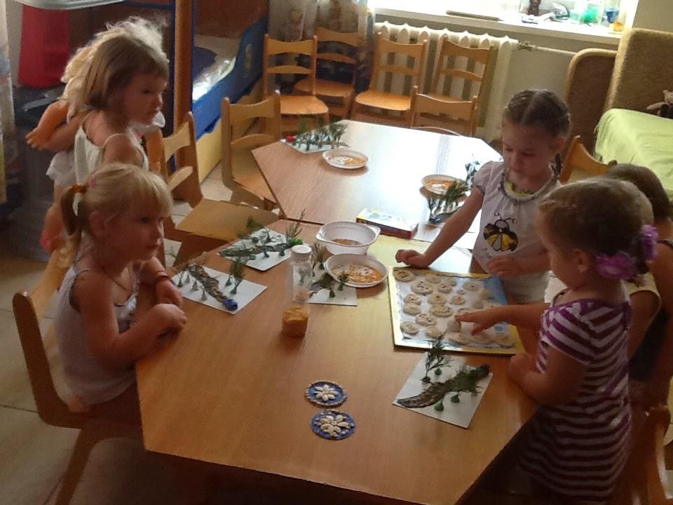 детский садик Островок развивающие игры и приложения для детей