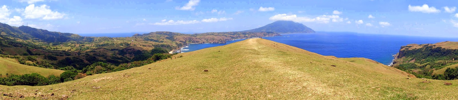 Rakuh a Payaman (Marlboro Hills), South Batan, Batanes