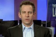 The great atheist Sam Harris and site