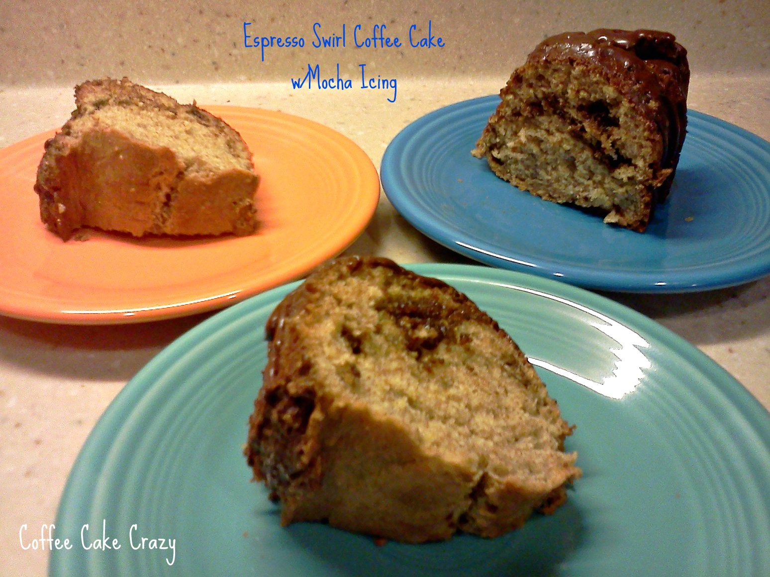 Mocha Wacky Cake Recipes — Dishmaps