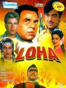 Loha (1987) Movie Watch Online and Download