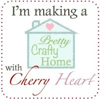 Pretty Crafty Home