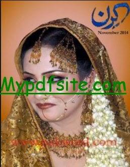 Kiran Digest November 2014