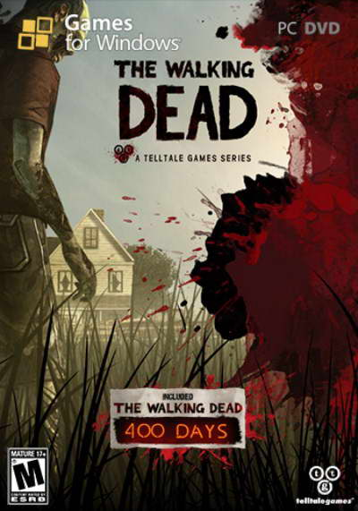The+Walking+Dead++400+Days The Walking Dead 400 Days jeux pc Lien Torrent