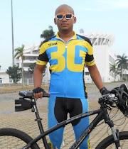 Nick - team rider