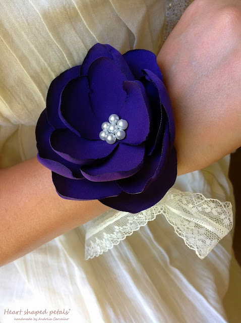 pulseiras noivas