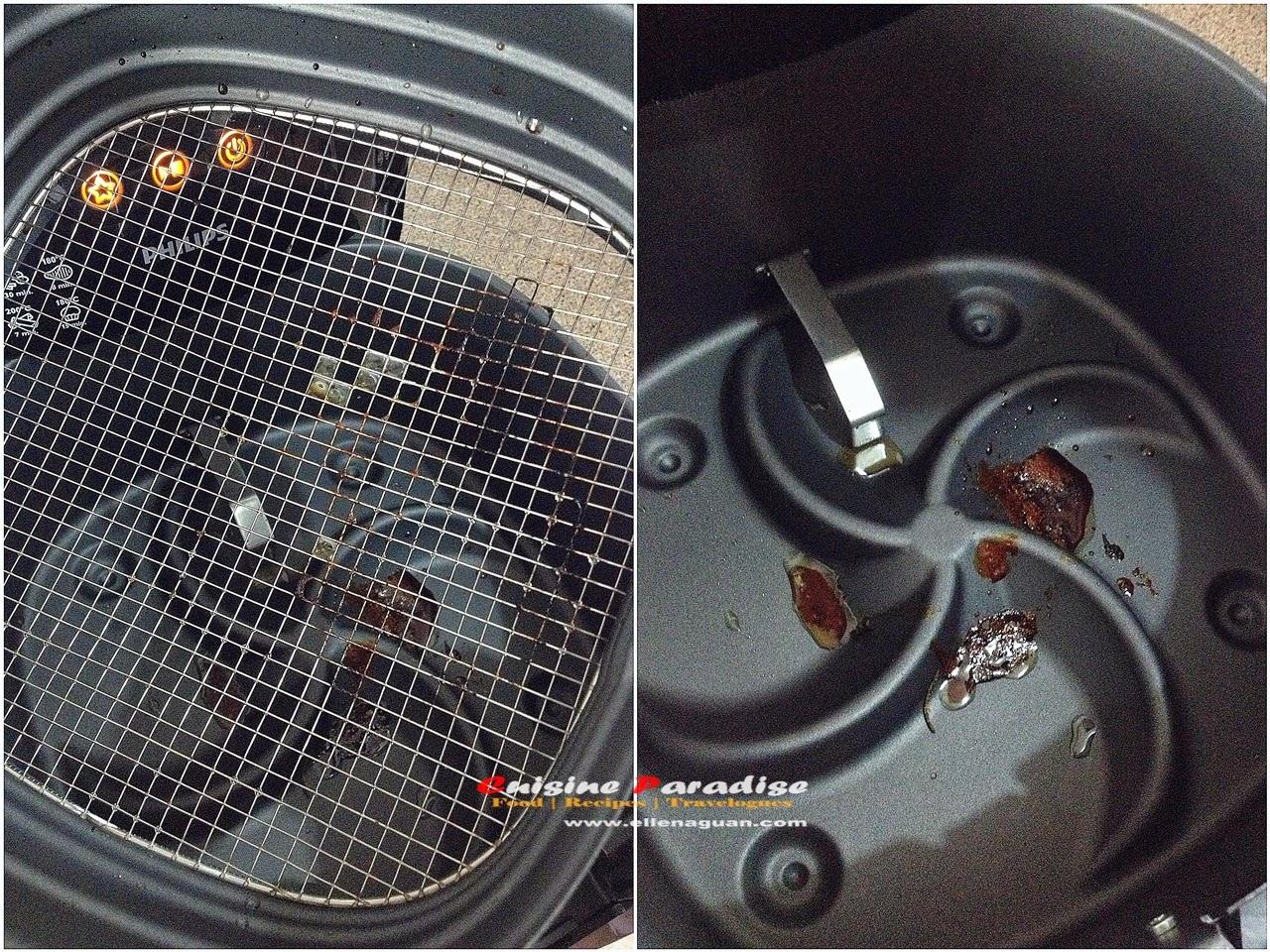 how to fix steak in air fryer