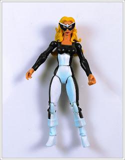 Hasbro Marvel Universe West Coast Avengers Mockingbird figure