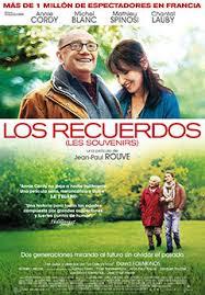 Recuerdos (2014) Online