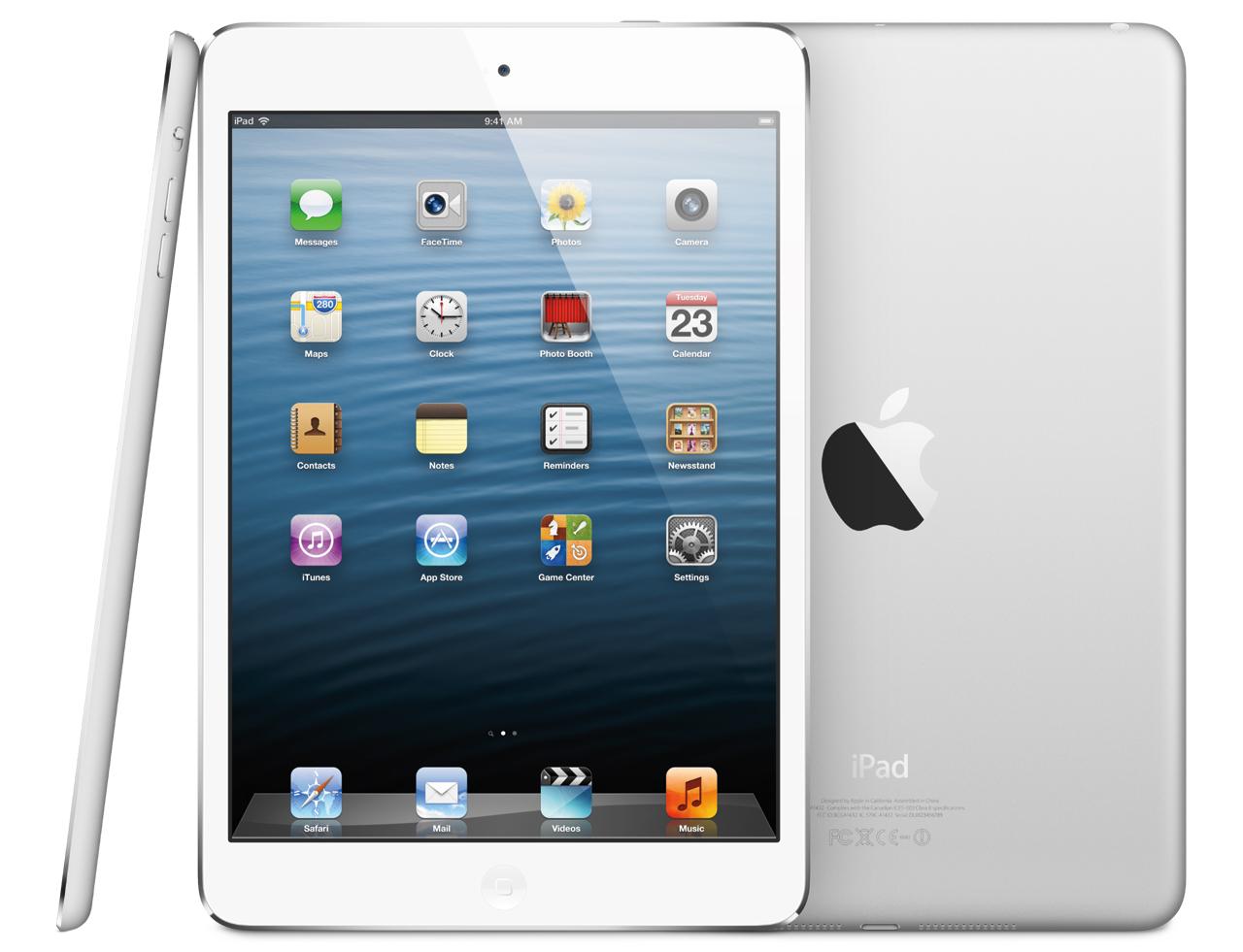 Daftar Harga IPad Apple Terbaru Juli 2013