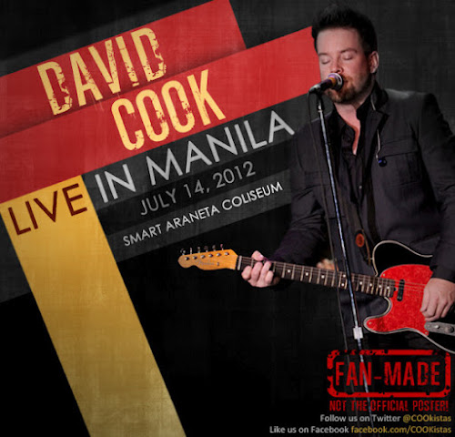 Upcoming Concerts in Manila 5