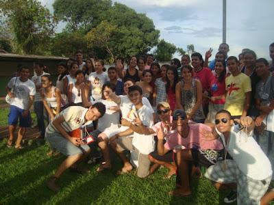 JM realiza Intercâmbio Missionário em Tocantins