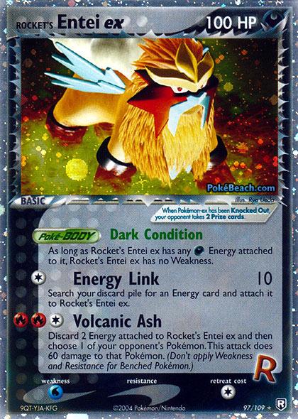 Quinn Cooper Pokemon Blaze  Cool Pokemon Cards
