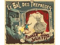 Le Bal des Trépassés : autopsie d'un premier album