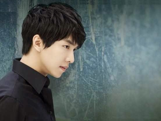 Lee Seung Gi profile