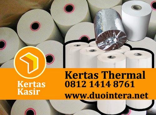 Kertas Thermal Jakarta