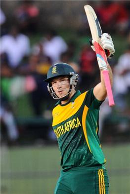 Sports David Miller Cricketer