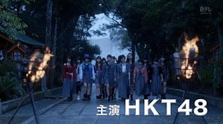 HKT48-Membintangi-TV-Drama-Majisuka-Gakuen-0
