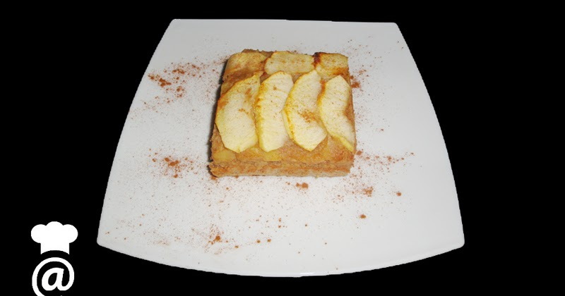 Recetas para adelgazar recetas tarta integral de manzana for Bizcocho para dieta adelgazar