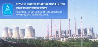 Neyveli Lignite Corporation (NLC)