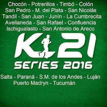 PROYECTO 2014 / 2015/ 2016 - Corridas.