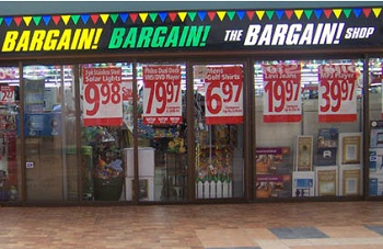 Bargain Shop Listens in Survey and Wins you $1000, iPod & 10% OFF Voucher