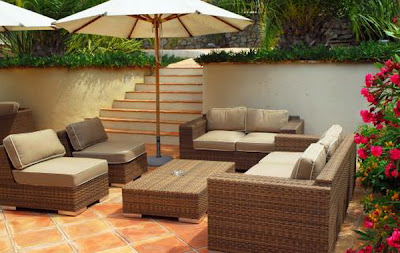 Patio Furniture Ideas for Summer Times