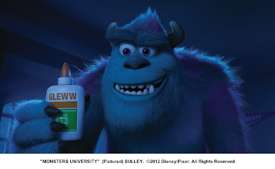 Monsters University Picture 4