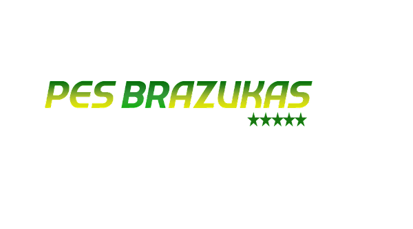 Liga Brazukas Online PC Team