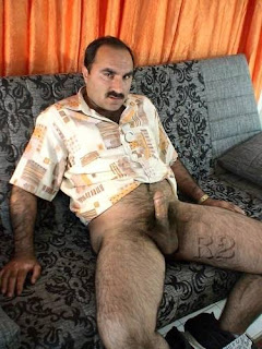orient bear abbas - gay turkish porn