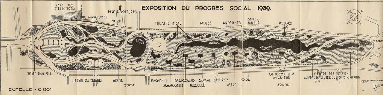 plan q site Roubaix