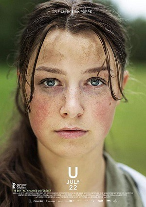 Utoya 22 de Julho - Terrorismo na Noruega Legendado Torrent Download