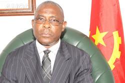 Angola: BENTO BEMBE RECONHECE AVANÇOS DOS DIREITOS HUMANOS NO PAÍS