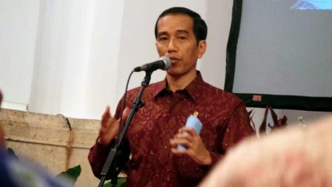 Hari Ini Jokowi Pimpin Sidang Industri Pertahanan
