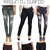 Skinny Jeans para diferentes tipos de cuerpo