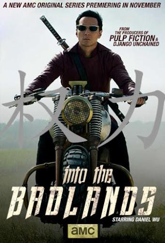 [Série] Into The Badlands