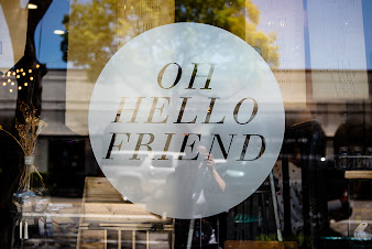#1 Hello Friends Wallpaper