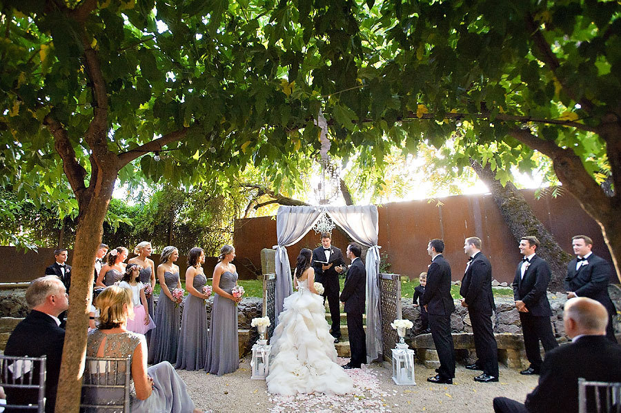 Matt and jessica wedding