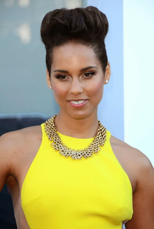 Baby there! Alicia Keys has become mom for the 2nd time | It's a boy again