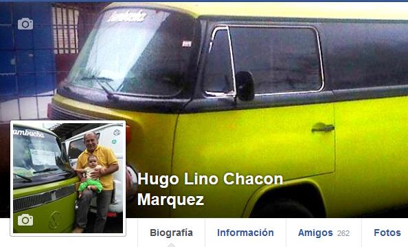 Mi Pagina de Facebook