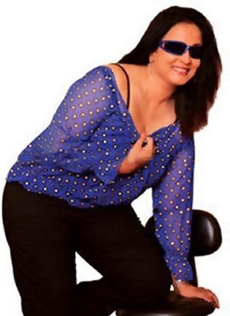Sri Lankan Actress