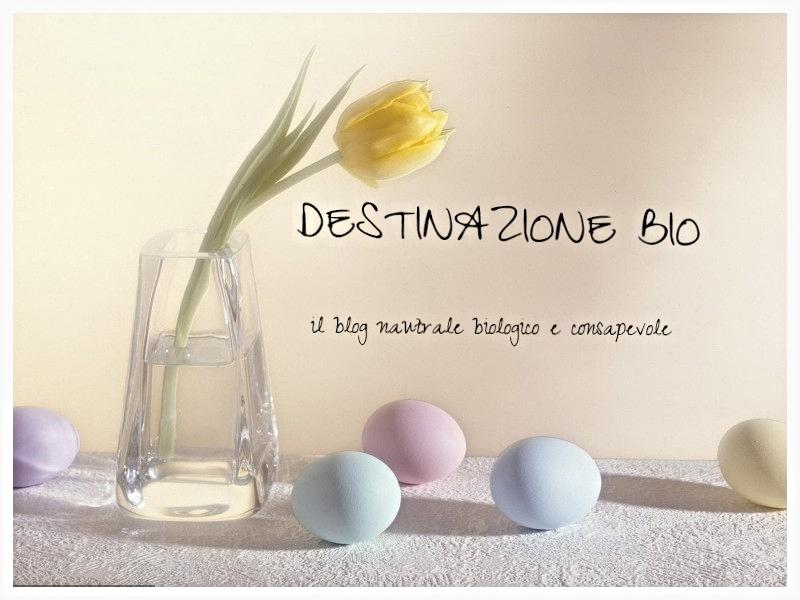 Destinazione Bio