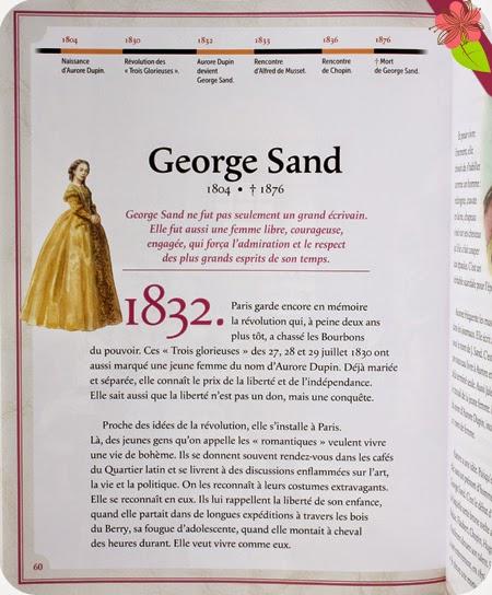 L'histoire des femmes célèbres de Jérôme Maufras - La Librairie des Écoles