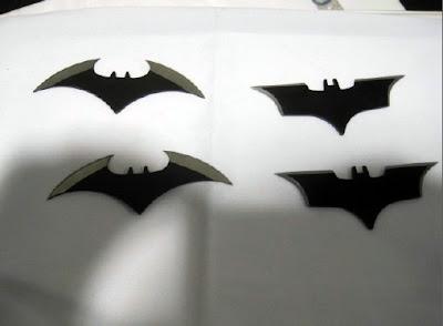 Batarangs