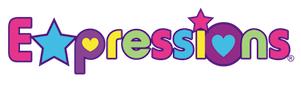 Expressions by Almar logo