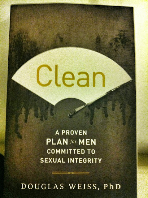 A Proven Plan for men committed to sexual integrity