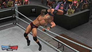 download wwe smackdown vs raw 2011 for pc highly compressed