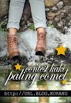 @31 july : contest kaki paling comel